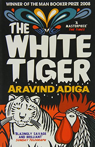 9788172238476: The White Tiger