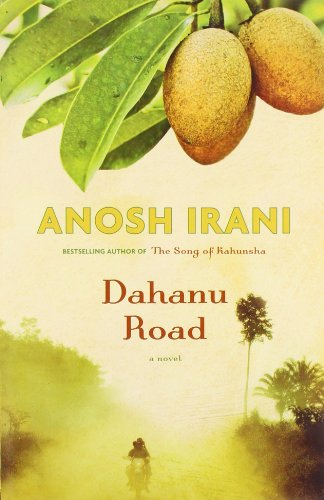 9788172239718: Dahanu Road (English, Spanish, French, Italian, German, Japanese, Chinese, Hindi and Korean Edition)