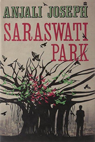 9788172239947: HARPER UK Saraswati Park