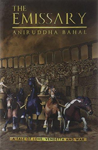 The Emissary: Bahal Aniruddha