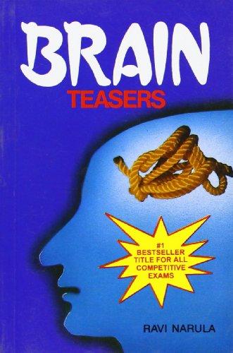 Brain Teasers: Ravi Narula