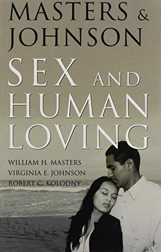 9788172240417: Masters & Johnson on Sex & Human Loving