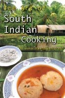 9788172240578: The Art of South Indian Cooking