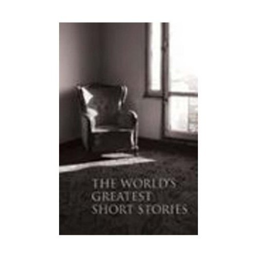 9788172240585: THE WORLDS GREATEST SHORT STORIES