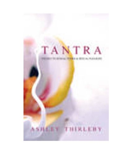 9788172240738: Tantra: The Key to Sexual Powers