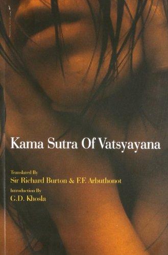 9788172241285: Kama Sutra of Vatsyayana