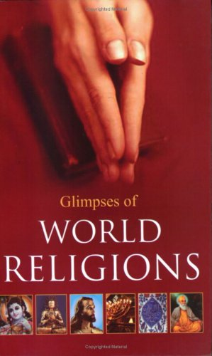 Glimpses of World Religions