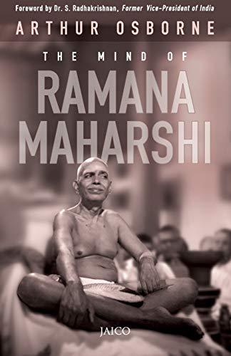 9788172242114: The Mind of Ramana Maharshi