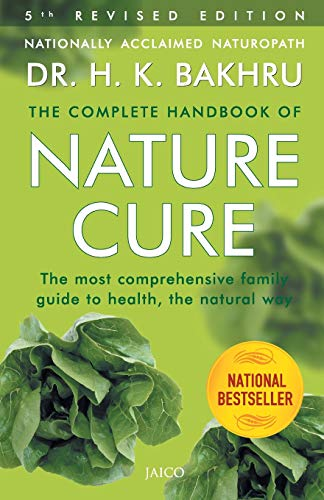 A Complete Handbook of Nature Care