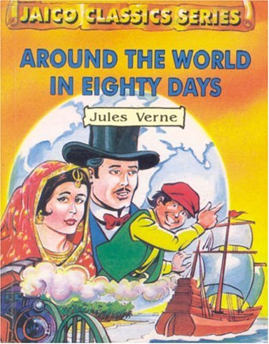 9788172242947: Around the World in Eighty Days