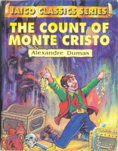 9788172242954: The Count of Monte Cristo