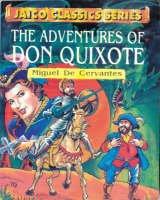 9788172243104: Adventures of Don Quixote (Jaico Classics)