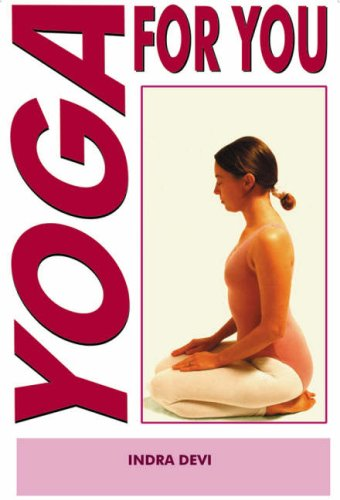 9788172243128: Yoga for You