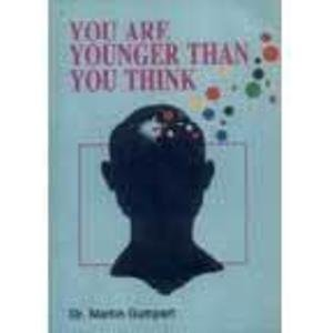 9788172243159: You are Younger Than You Think