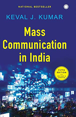 Mass Communication in India (Fourth Edition)