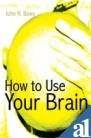 9788172244538: How to Use Your Brain