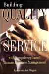 9788172246099: Building Quality Service