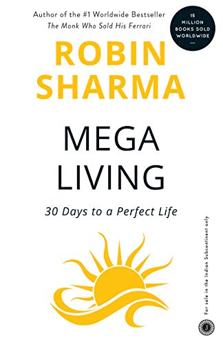 Megaliving: Robin Sharma