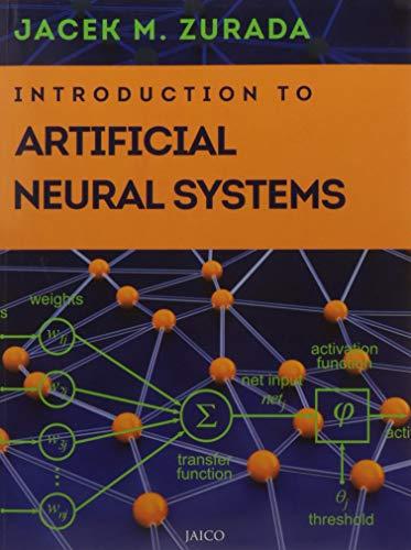 artificial neural systems zurada pdf