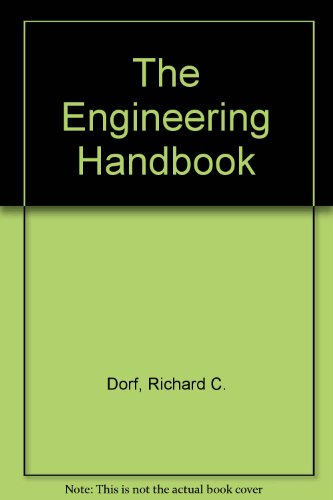 9788172247300: The Engineering Handbook