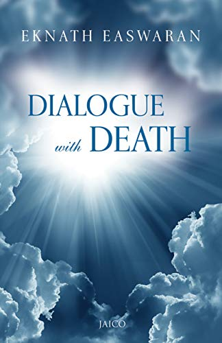 9788172247577: Dialogue with Death: A Journey through Consciousness