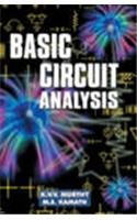 Basic Circuit Analysis: K.V.V. Murthy &