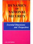 9788172248567: Dynamics of National Security