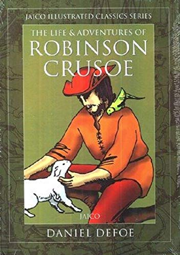 9788172248949: Jaico Publishing House The Life & Adventures Of Robinson Crusoe