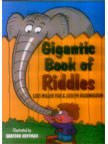 9788172249267: Gigantic Book of Riddles