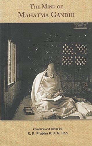 9788172291495: Mind of Mahatma Gandhi