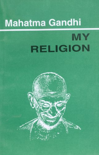 My Religion (8172291698) by Mahatma Gandhi
