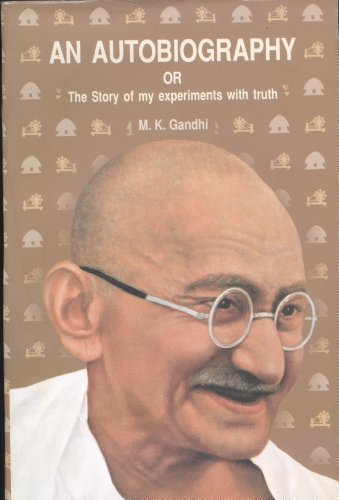 9788172294304: An Autobiography Or The Story Of My Experiments With Truth - II