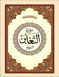 Surah Taghabun Mutarjum: Ashraf Ali Thanvi