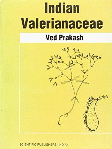 Indian Valerianaceae: Ved Prakash