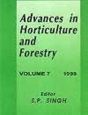 Scientific Horticulture Volume 7: S P Singh