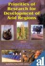 Priorities of Research for Development of Arid: S.K. Verma ,