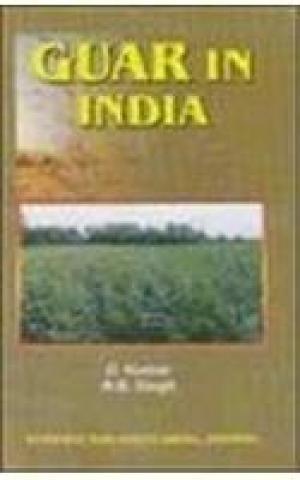 Guar In India: D. Kumar,N.B. Singh