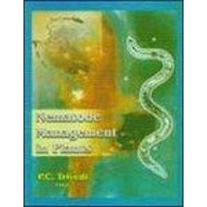 Nematode Management in Plants: P.C. Trivedi
