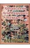 Advances in Arid Legumes Research: A.I. Henry,Davinder Kumar,N.B.