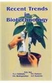 9788172333690: Recent Trends in Biotechnology