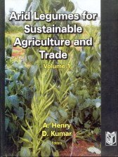 Arid Legumes for Sustainable Agriculture and Trade: A Henry and
