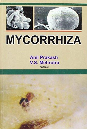 Mycorrhiza: Anil Prakash and