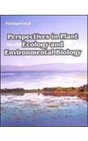 Perspectives in Plant Ecology and Environmental Biology: Prithipal Singh