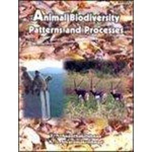 Animal Biodiversity: Patterns & Processes: K.G. Sivaramakrishnan,T.N. Ananthakrishnan
