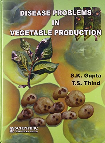 Disease Problem in Vegetable Production