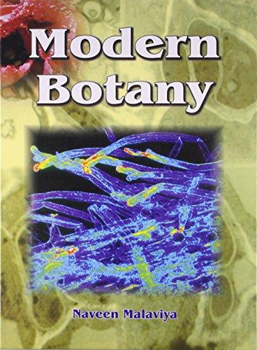 Modern Botany: Naveen Malaviya
