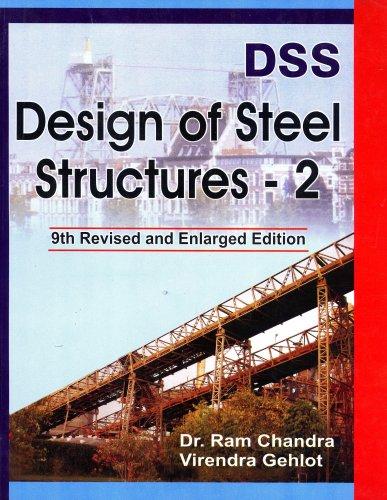 9788172335137: Design of Steel Structures