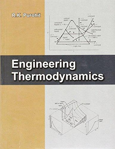 Engineering Thermodynamics: R.K. Purohit