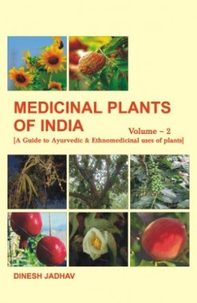 Medicinal Plants of India: v. 2: Jadhav, Dinesh