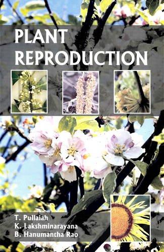 Plant Reproduction: B. Hanumantha Rao,K.